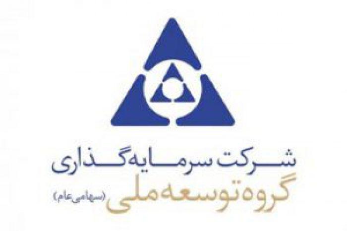 شرکت سرمایه گذاری بانک ملی